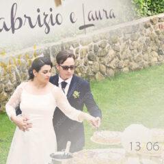 Laura e Fabrizio